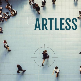 the artless