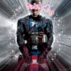 A totes srs Captain America playlist
