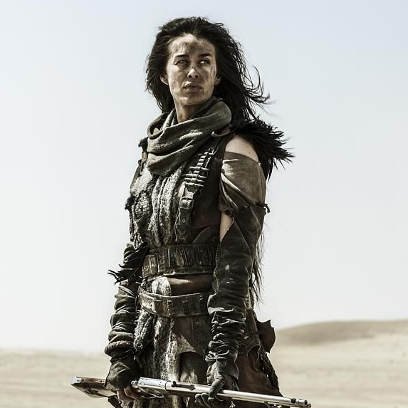 Mad Max: Valkyrie