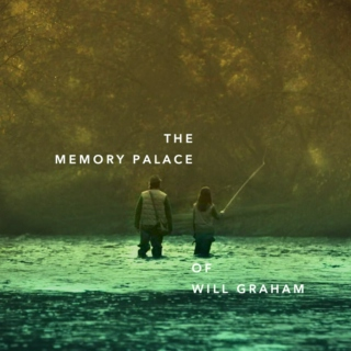 The Memory Palace of Will Graham