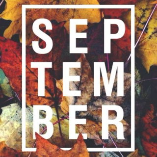 September Sounds Like...