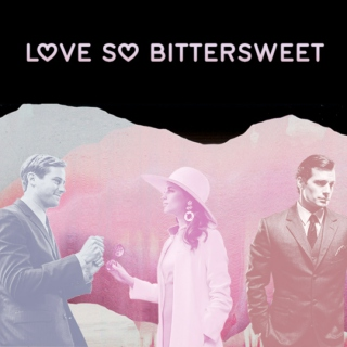 love so bittersweet
