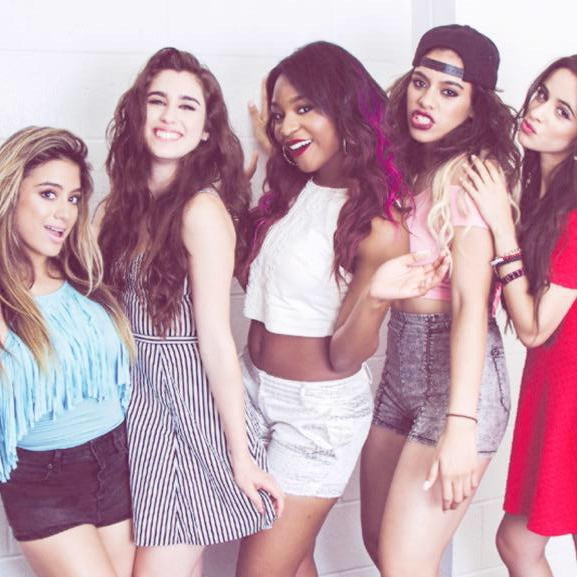 fifth harmony ft others