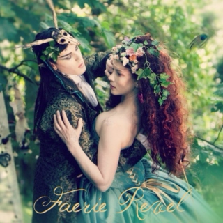 the faerie revel