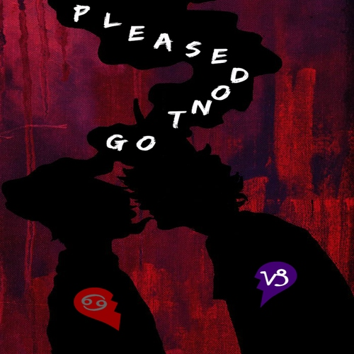 ♋ --PLEASE DONT GO-- ♑