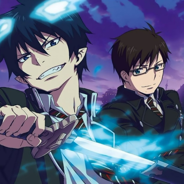 The Okumura Brothers