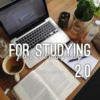 for studying 2.0
