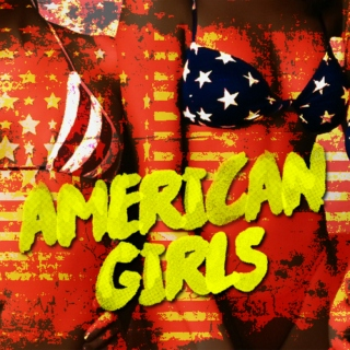 Best of the american Girls