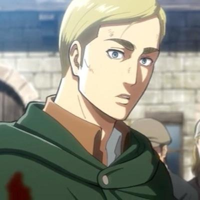 ~A mix for Erwin Smith~