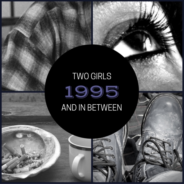 1995 (two girls and in between)
