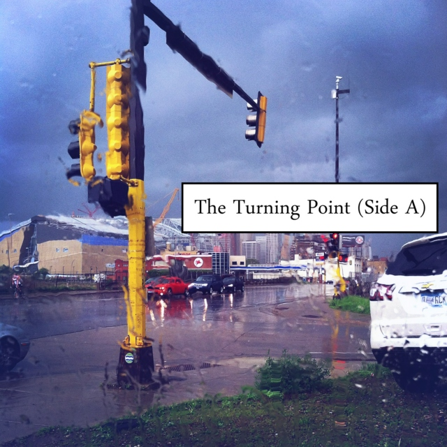 The Turning Point (Side A)
