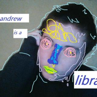 andrew is a libra