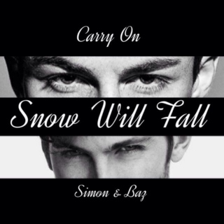 Snow Will Fall