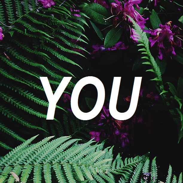 You, yes you.