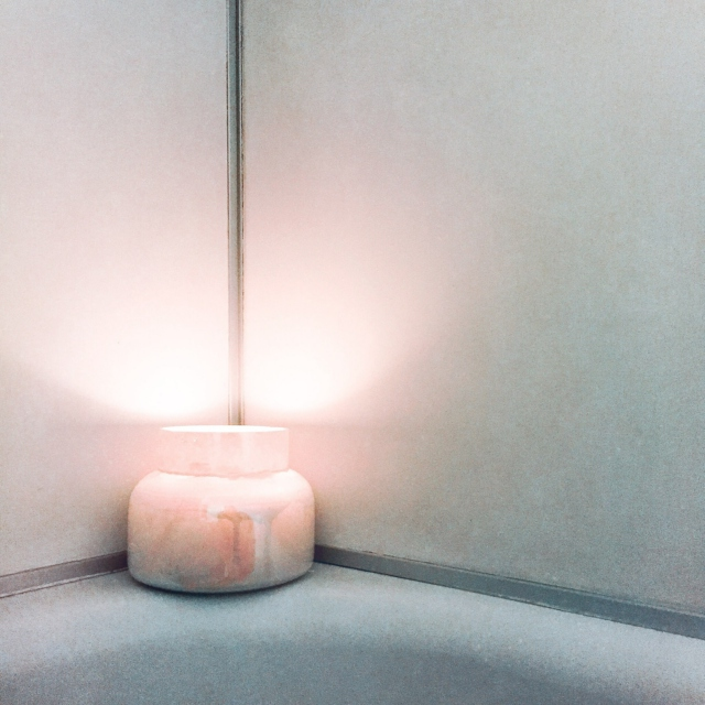 Candlelights (bathtime playlist)