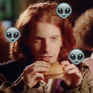 mulder, if i were that stoned -
