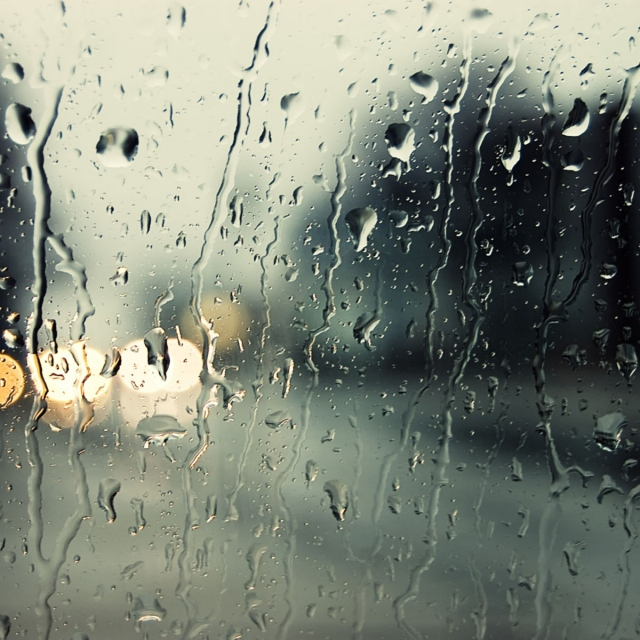 Sad Songs For Your Rainy Days
