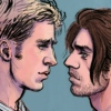 BROTHER (A Stucky Fanfic Soundtrack)