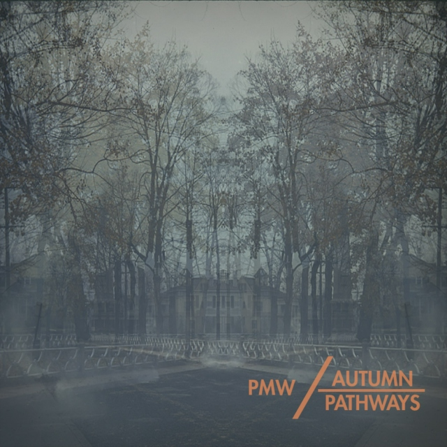 Autumn Pathways // Side A