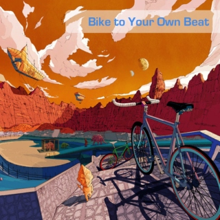 Bike to Your Own Beat