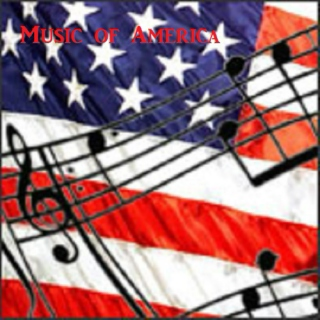 Music of America II - Colonial Period