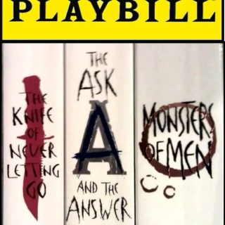A Musical Theatre Mix For Chaos Walking