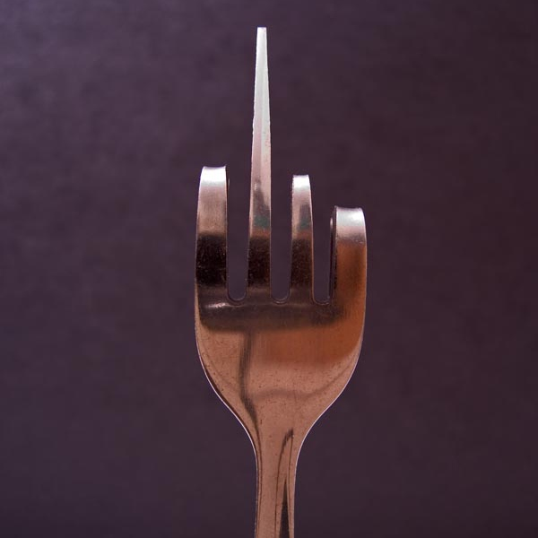 I Want To Fork You All Night