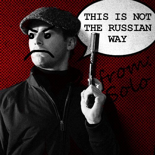 this is not the russian way