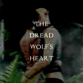 the dread wolf's heart