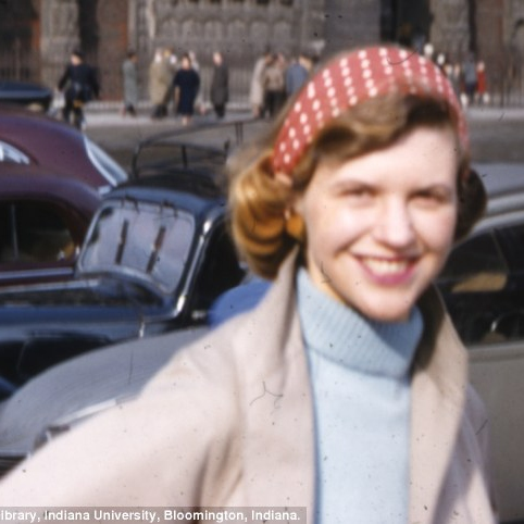 window shopping with sylvia plath