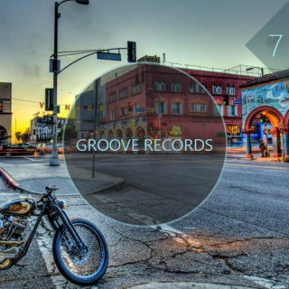 Groove Records 7
