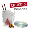 Chuck's Stakeout Mix