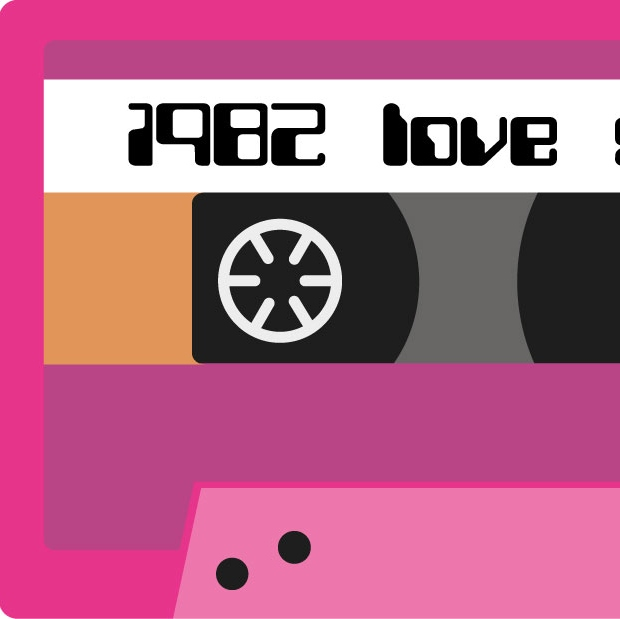 8 Great Love Songs from 1982