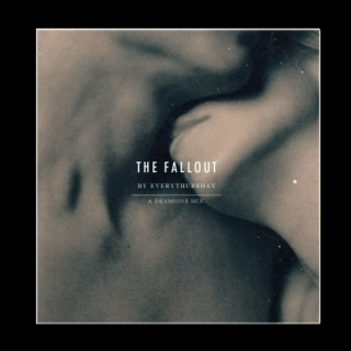 The Fallout, a dramione fanmix