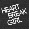 ☺heartbreak girl☺