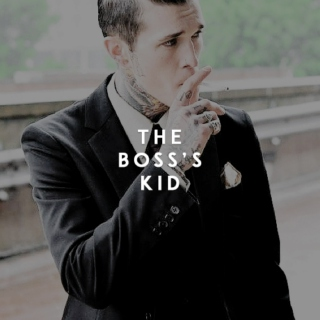 The Boss's Kid