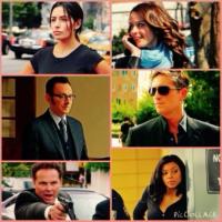 (THE REAL) Person of Interest Soundtrack