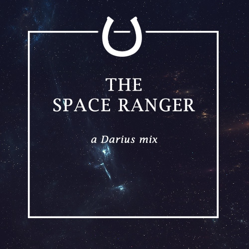 The Space Ranger