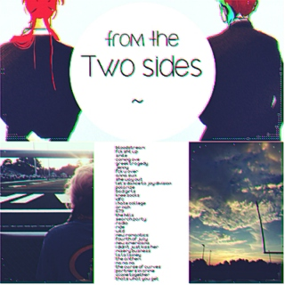 From the Two Sides .:MIX:.