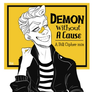 Demon Without A Cause