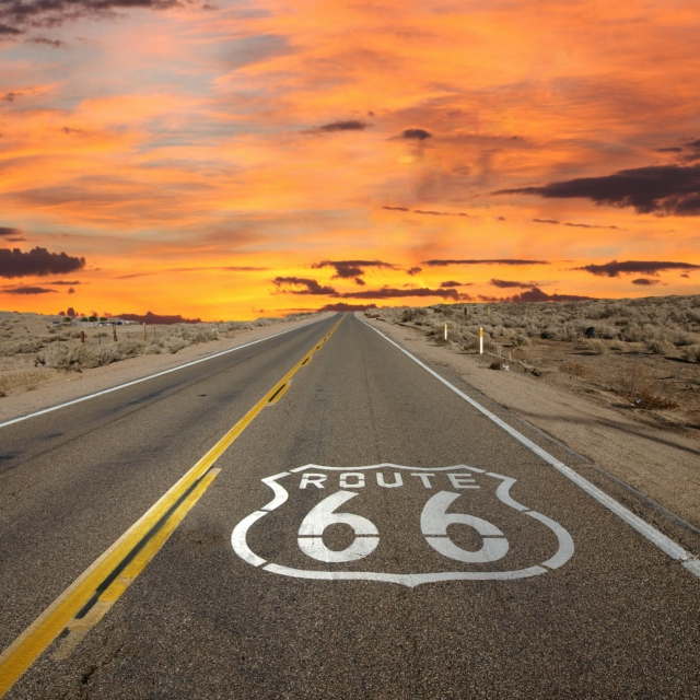 Chasing Sunsets: A Roadtrip Playlist