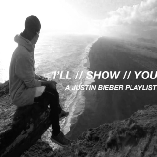HE'LL SHOW YOU // JB