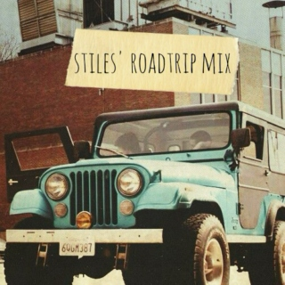 you and me in the old jeep