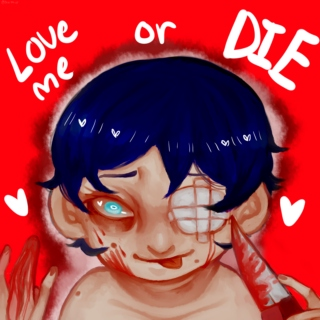 Die Or Be Mine