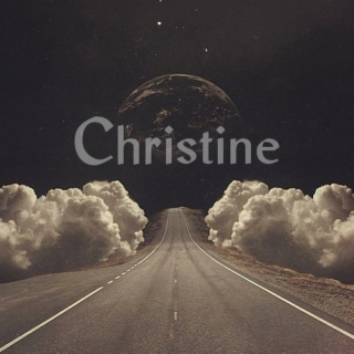 Songs about Christine
