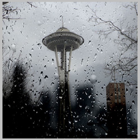 Forgetting Seattle