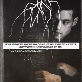 → fear leads to anxiety