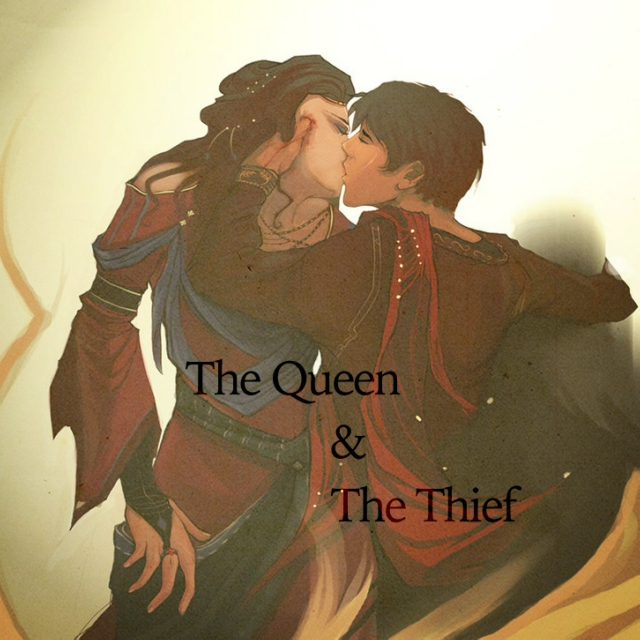 The Queen & The Thief