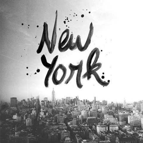I'm in a New York state of mind