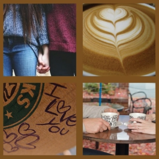 Baebucks: Songs for a Coffee Shop AU